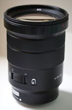 (NEW other) SONY E PZ 18-105mm F4 G OSS SELP18105G 18-105 mm E-mount Lens*Offer
