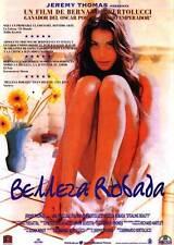 STEALING BEAUTY Movie POSTER 11x17 Spanish B Liv Tyler Jeremy Irons Donal McCann
