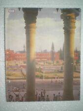 THE CITY BEAUTIFUL BANGALORE RARE BOOK INDIA 1988