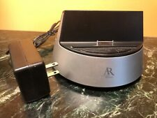Docking Station for iPad, iPhone and iPod--Acoustic Research ARS13-A