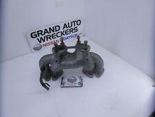 Nissan / Datsun Single Webber manifold L series