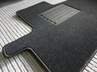 $$$ Original Lengenfelder Stoff Fußmatten für VW T6 Multivan VORNE + NEU $$$