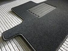 $$$ Original Lengenfelder Stoff Fußmatten für VW T5 Multivan VORNE + NEU $$$