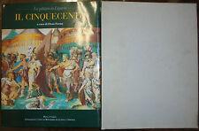IL CINQUECENTO, La pittura ligure. A cura di E. Parma, Microarts, Genova 1999