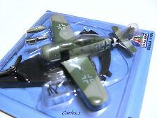 Focke Wulf FW-190 A Luftwaffe 1:100 FABBRI ITALERI