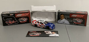 2004 Action #3 1/32 Scale RCR Richard Childress 1996 Dale Earnhardt Olympics Car