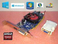 Windows 10 HP Pavilion e9120y e9140f e9150t  DVI 1GB HD Video Card