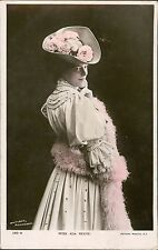 Ada Reeve. English Stage Film Actress Vintage Colour  RL.491