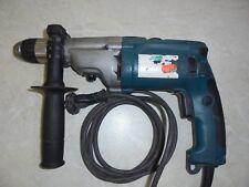 Makita Schlagbohrmaschine HP 2071 F 1010 W Schnellspannbohrfutter bis 13 mm