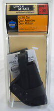 Uncle Mike's Jacket Slot Dual Retention Duty Holster #9822-1 Size22 Sig