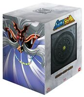 ★Saint Seiya ★ Intégrale - Edition Collector Limitée et Numérotée [Blu-ray]