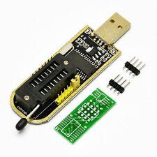 USB Programmer CH341A Series Burner Chip 24 EEPROM BIOS Writer 25 SPI Flash AE1