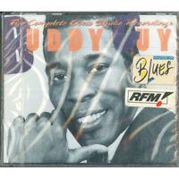 Buddy Guy 2 CD The Complete Chess Studio Recordings / MCA Records Sigillato