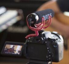 Rode VideoMic GO On-Camera Microphone - Black