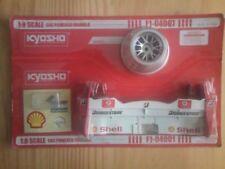 Modellini di auto e moto radiocomandati carburanti nitri e glow Kyosho