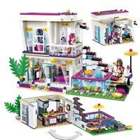 Friends Heartlake City Resort Set Model LEGOs Building Block Girls Toy Kids Gift