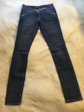 Morphine Generation Women's Denim Slim Fit Jeans Size 26