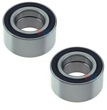 Pair Set of 2 Front WJB Wheel Bearings for Audi 80 90 A4 Quattro VW Passat