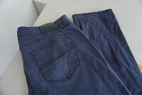 BRAX Quantum Damen Jeans stretch Hose 34/34 W34 L34 darkblue TOP