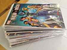 X-23! 36bk New X-Men/Academy X Lot/Run/1-15 23-25 30-46 All New Wolverine! dx