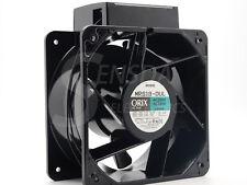 Original Japanese ORIX MRS18-DUL 18cm 18090 200-230V industrial cooling fan