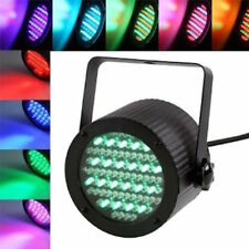 RGB LED luce Stage DJ Disco Party illuminazione Club DMX Faretto UK venditore Y205