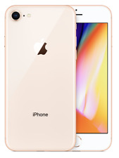 Apple iPhone 8 - 64GB - Gold (Ohne Simlock) Smartphone - B-WARE