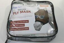 """Tough 1 'Large' MINI PONY Size """"Google Eyes Style"""" Fly Mask equine 85-54"""