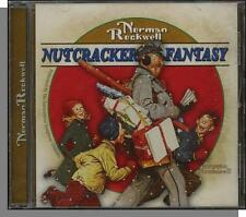 Norman Rockwell: Nutcracker Fantasy - New Classical CD! International Symphony