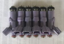 6X New Denso Fuel injectors for 99-05 Lexus IS200 IS300Toyota Mark2/Altezza