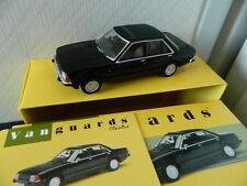 Vanguards Corgi VA12403 Ford Granada MK11 Series 1  2.8i Ghia Black
