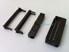 100pcs IDC FC-14 Connector 14 PIN Female Header 2.54 mm 2x7 Pins Connector