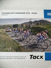 Tacx Training with Rabobank Ergo Video DVD