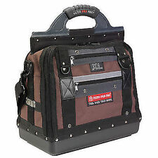 Veto Pro Pac XL Rugged Tool Bag Storage for 100 Tools