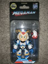 The Loyal Subjects Megaman Sdcc 2017 Exclusive Glow In The Dark Mega Man X GITD