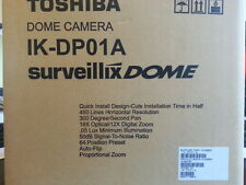 CCTV Color Security PTZ Day/Night Camera Toshiba 1K-DP1A (TOSH-IK-DP01A)