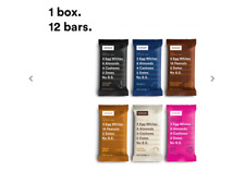 Set of 6 box-Rxbar Protein Bars-Variety Pack(72 Bars Total-NIB)