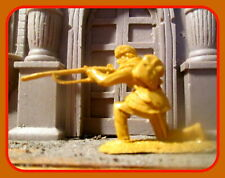 *Barzso*Pioneer &💥Alamo*Defender*w/Marx~Conte~TSSD 54mm*Resin*Indian~Fighters