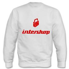 Jersey Intershop i Fun i Eslogans i Divertido i Sudadera