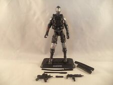 GIJOE Retaliation SNAKE EYES 100% Complete 25th Anniversary POC 30th G I GI JOE