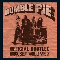 Humble Pie - Official Bootleg Box Set Vol 2 [New CD] Boxed Set, UK - Import
