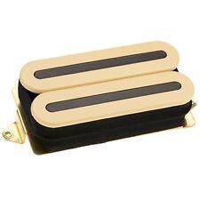 DiMarzio DP102 X2N Guitar Pickup Ceramic Magnet 4 Conductor Wiring Cream
