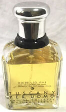 Vintage Tuscany Per Uomo EDT Spray 3.4 oz Original Formula Mens Aramis 90% Full