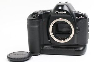 [EXCELLENT Canon EOS-1N DP SLR Film Camera(5197)