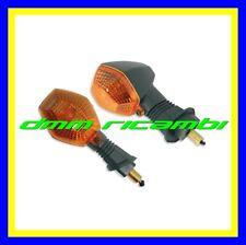 Freccia SUZUKI V-STROM 650 1000 anteriore sinistra arancio non originale VSTROM