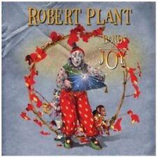 Plant, Robert (Led Zeppelin) - Band of Joy CD NEU