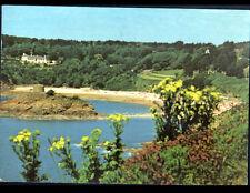 BAIE de PORTELET (JERSEY) NOIRMONT POINT , VILLAS en 1972