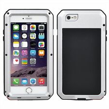 Waterproof Shockproof Aluminum Gorilla Metal Cover Case for Apple iPhone 5 5G 5S
