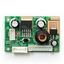 Voltage Converter Board Buck Modules 12V to 5V 3.3V For BenQ Power Board Refit
