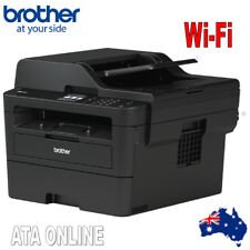 Brother MFC-L2730DW Laser Mono Multifunction Printer, Fax, Scanner, Copier